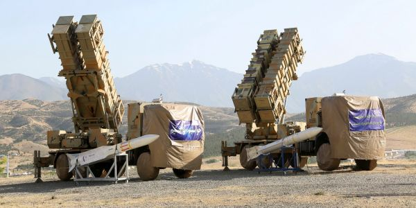 Iran is threatening to shoot down more American drones as the US turns up the pressure on Tehran with new sanctions