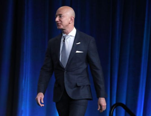 Amazon CEO Jeff Bezos Is Making a Big Donation to Help Dreamers