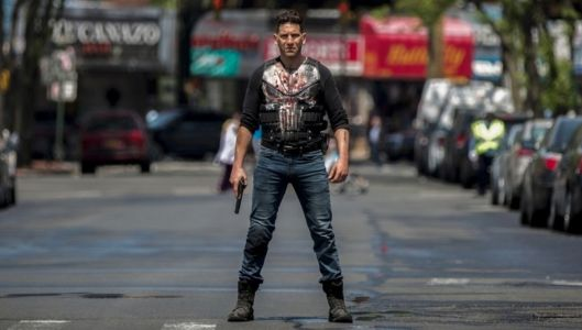 Netflix canceled 'The Punisher' and 'Jessica Jones,' but the Marvel TV shows were doomed a long time ago
