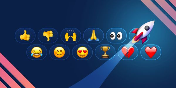 The Emoji Guide To Team Productivity