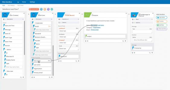 Okta launches Lifecycle Management Workflows to make building identity-centric processes easy