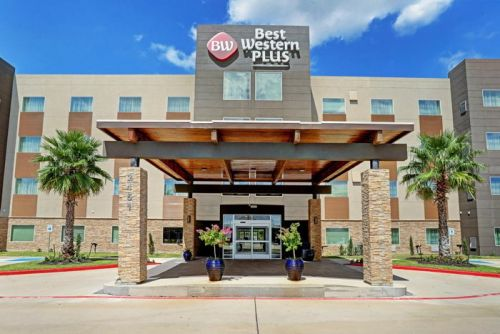 Best Western Plus Westheimer-Westchase Inn & Suites Opens in Houston