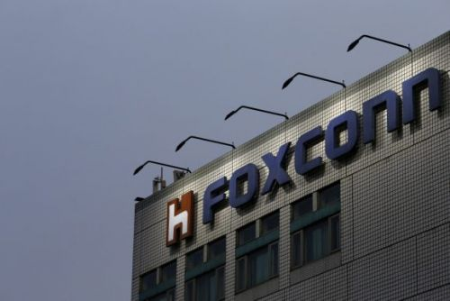 Foxconn may bring Chinese engineers to Wisconsin factory due to skilled labor shortage