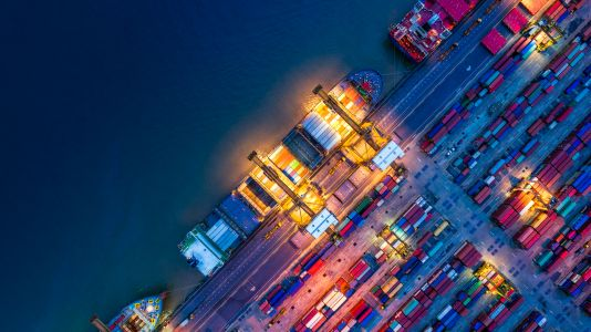 Investors are pouring money into Latin America's logistics and shipping businesses