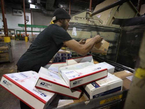 USPS is hemorrhaging billions a year and it might sell off the rights to your mailbox to turn a profit