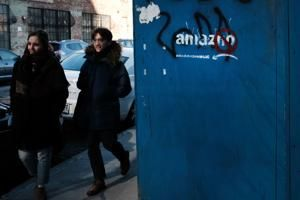 Blame Amazon for collapse of its headquarters deal with New York City