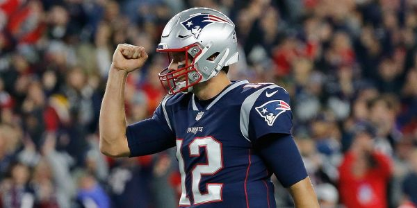 NFL POWER RANKINGS: Where all 32 teams stand going into Week 7