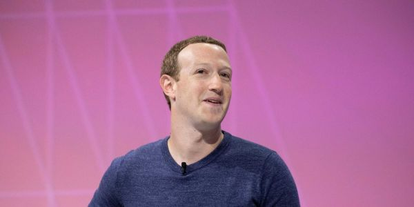 Here's what Wall Street is saying about Facebook's strong Q1 earnings