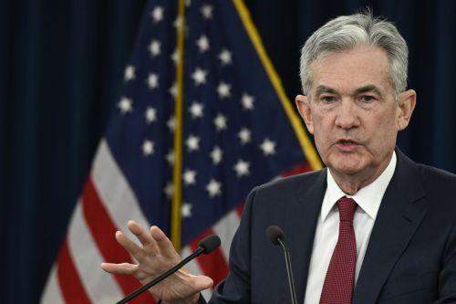 The Fed says surprisingly weak inflation is 'transitory'