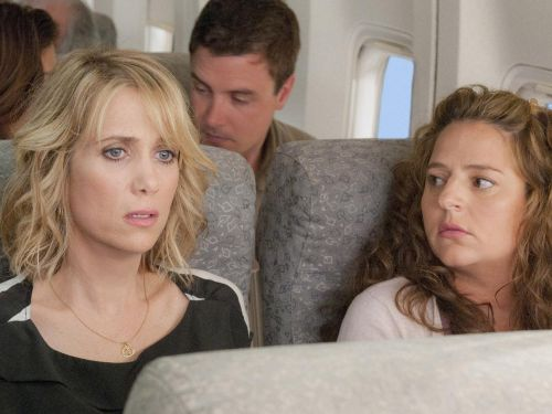 8 ways to combat your fear of flying, according to experts