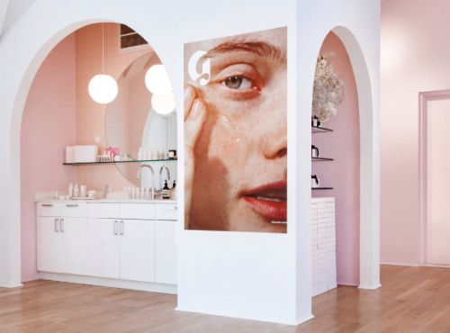 Beauty brand Glossier raises $52 million to boost its digital roadmap