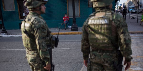 Mexico took down another high-profile cartel leader, and the backlash may already have started
