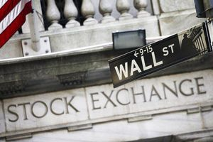 Stocks decline in afternoon trade; oil price falls sharply