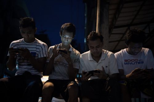 Facebook purges more 'bad actors' in Myanmar but it still won't commit to a local office