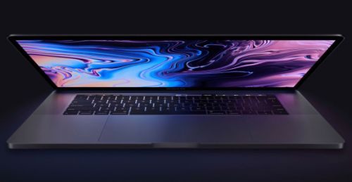 Apple addresses MacBook Pro Core i9 throttling with software update