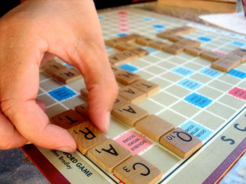 Scrabble just added 300 new words to its dictionary - these are the 21 most controversial ones you can use to win