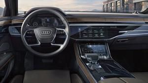 Auto review: Audi finally gets controls right - mostly - in luxurious 2019 A8L sedan