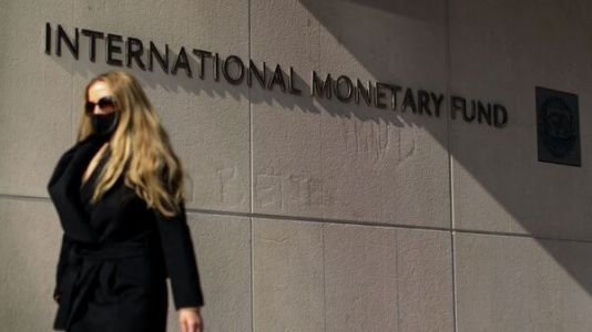 Rising Tide: Powerful U.S. Growth Set To Lift Global Economy, IMF Says