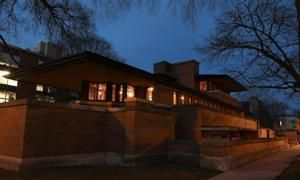 Blair Kamin: Why the addition of Frank Lloyd Wright buildings to World Heritage List is a big deal