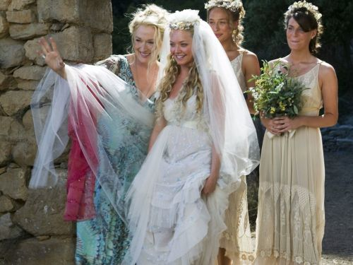 THEN AND NOW: The cast of 'Mamma Mia' 10 years later