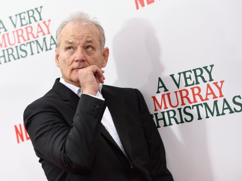 11 Bill Murray stories that sound too wild to be true - but are
