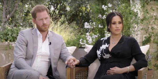 Prince Harry and Meghan Markle interview with Oprah will cost CBS at least $7 million to air, per report