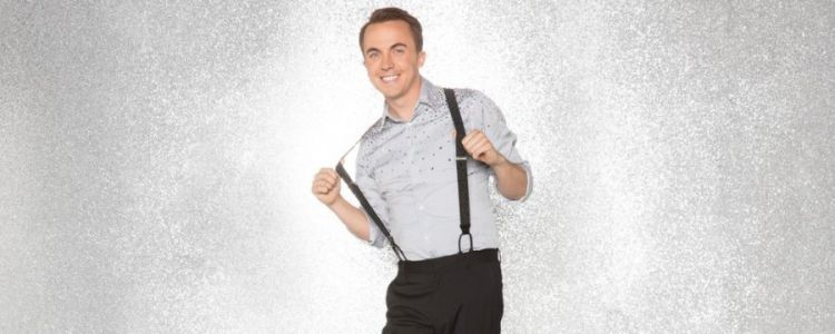 Dancing with the Stars: Frankie Muniz and Witney Carson Dance Redemption-Style Foxtrot to 'I Won't Dance'