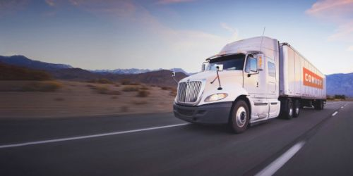 Convoy raises $400 million at $2.75 billion valuation to make freight trucking more efficient