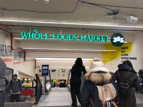 Whole Foods is ending its cheaper 365 format - here's why it was my favorite grocery store