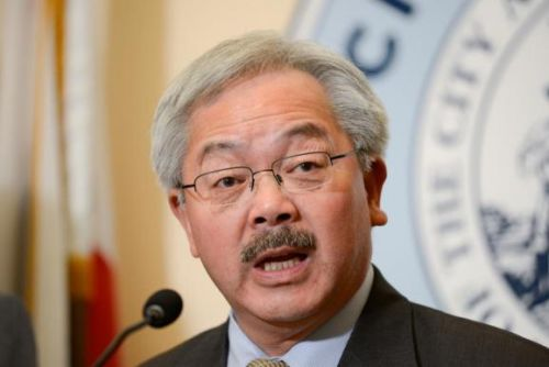 San Francisco tech companies lose champion with death of mayor Ed Lee