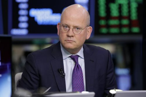 General Electric removes John Flannery as CEO, says it will take a $23 billion charge to its power business