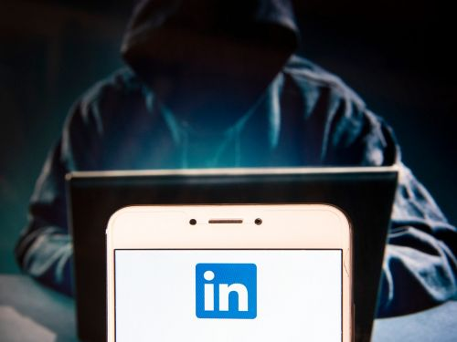 Hackers scraped data from 500 million LinkedIn users - about two-thirds of the platform's userbase - and have posted it for sale online