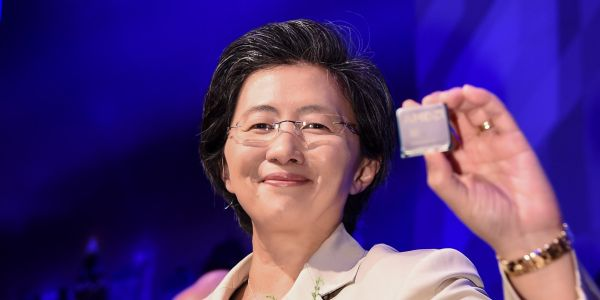 AMD is a better deal than Nvidia - and its stock could soar by 30%, RBC says