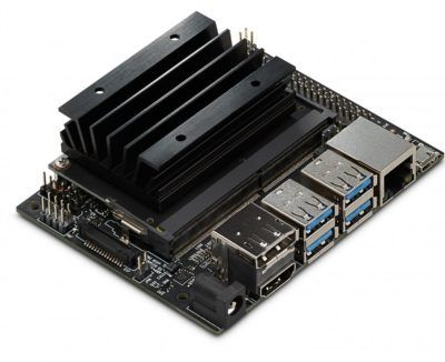 What's the Difference Between Jetson Nano, Raspberry Pi, Edge TPU and Neural Compute Stick?