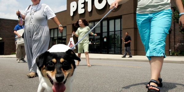 Petco soars 73% in first day of trading after raising $817 million