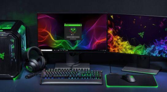Razer's Gamma-powered SoftMiner will use PC idle time for blockchain mining
