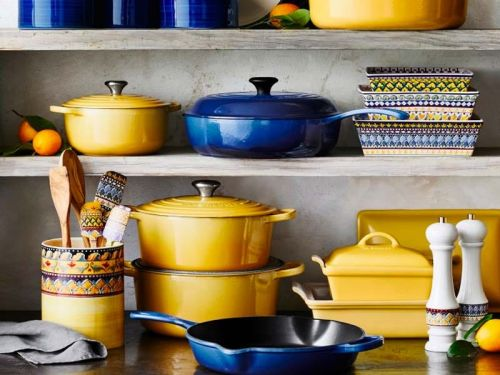 The 5 best deals from Le Creuset's Factory-To-Table online sale