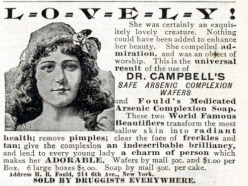 10 beauty treatments that were once popular but are actually incredibly dangerous