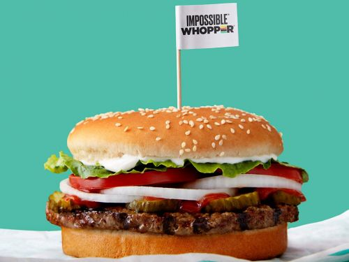 3 factors are driving the plant-based 'meat' revolution as analysts predict companies like Beyond Meat and Impossible Foods could explode into a $140 billion industry