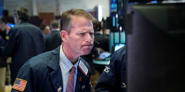 'A bumpy ride ahead': Here's how Wall Street is reacting to Trump and Xi's trade war deal