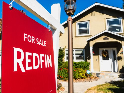 Redfin announces it will lay off 7% of its employees by the end of April and furlough hundreds of agents
