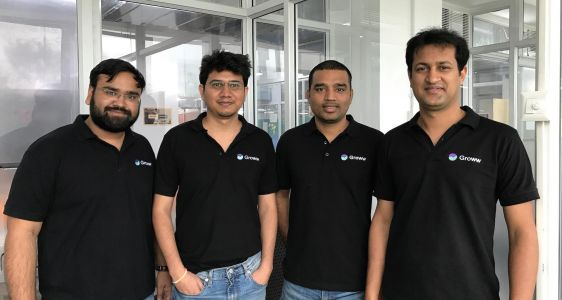 Groww, an investment app for millennials in India, raises $6.2M