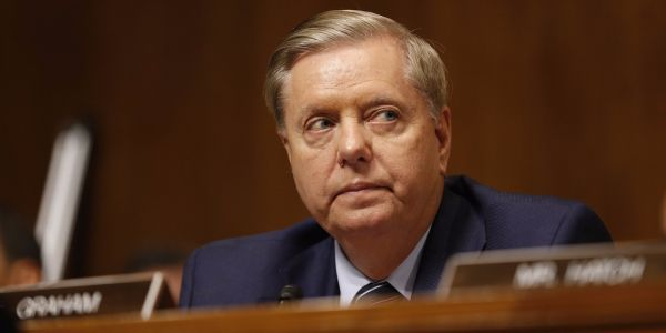 Sen. Lindsey Graham: It's time for Trump to declare a national emergency