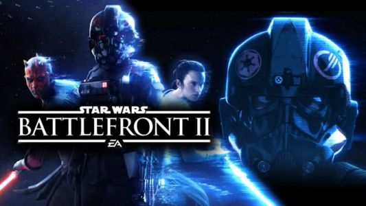 Hours before launch, EA strips micro-transactions from 'Star Wars: Battlefront II'