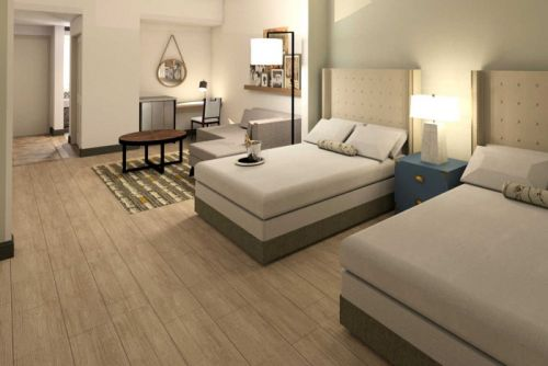 St. Charles Coach House Hotel in New Orleans Joins the Ascend Hotel Collection