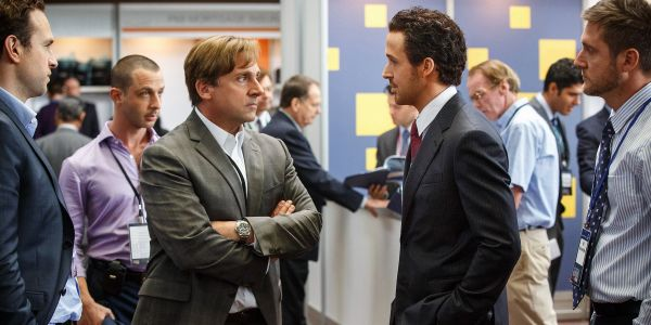 The star investor in 'The Big Short' is betting against Canadian banks