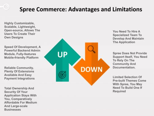 Spree Commerce vs. Shopify: Pros and Cons Comparison