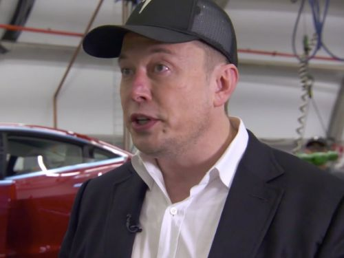 Elon Musk on missing Model 3 production deadlines: 'I've never made a mass-produced car. How am I supposed to know with precision when it's going to get done?'