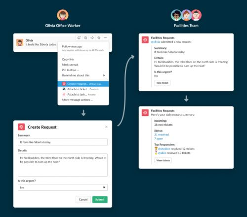 Slack acquires Missions to help users automate work tasks inside chat