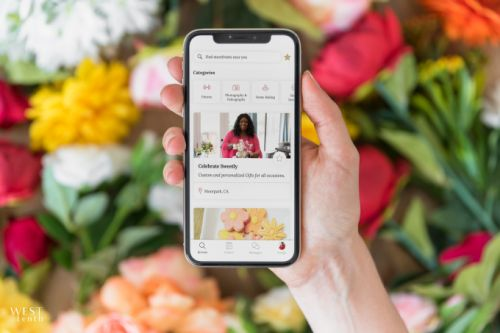West Tenth's app encourages women to start home businesses, not join MLMs